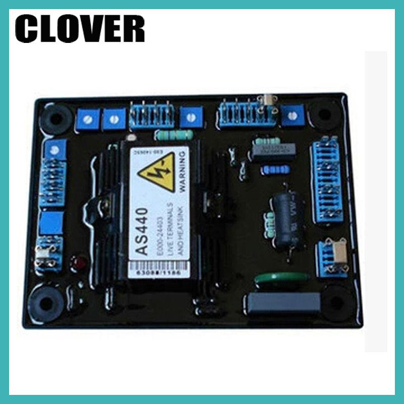 Free shipping Alternator AS440 AVR<br><br>Aliexpress