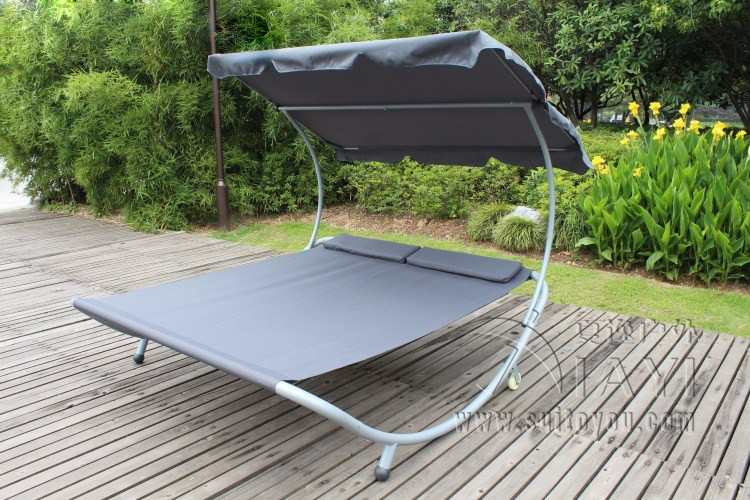 outdoor swing chair sleeping bed hammock leisure hanging