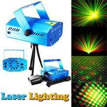 Новый этап лазерный проектор строб регулировка освещения клуб дискотека ну вечеринку DJ Light продажа XM-57