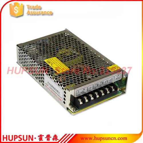 free shipping fonte 120w MS-120 220v AC to DC 12v 10a 15v 8a 24v 27v 48v mini compact switching power supply source LED driver(China (Mainland))