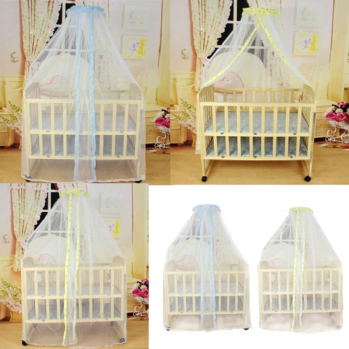 Москитные сетки для кроватей и колясок VOB 07 VOB025050506 москитные сетки baby smile для колясок combi и aprica