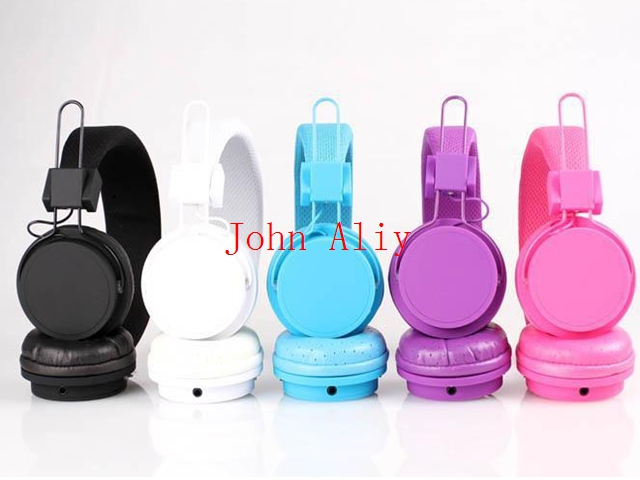 Wholesale new arrive Stereo EX09i On-Ear Headphones with Remote and Mic for iPhone Galaxy HTC Huawei awei Sony LG mp3 Tablet PC(China (Mainland))