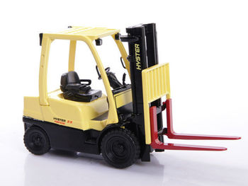 Norscot Hyster 2.5 Electric Lift Truck 1/25 scale 53015 toy