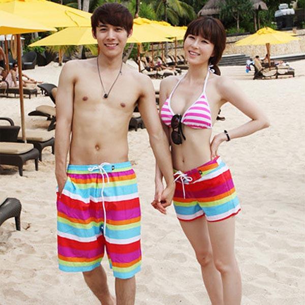Женские пляжные шорты YRD Surf 33 мужские пляжные шорты menstore surf s001