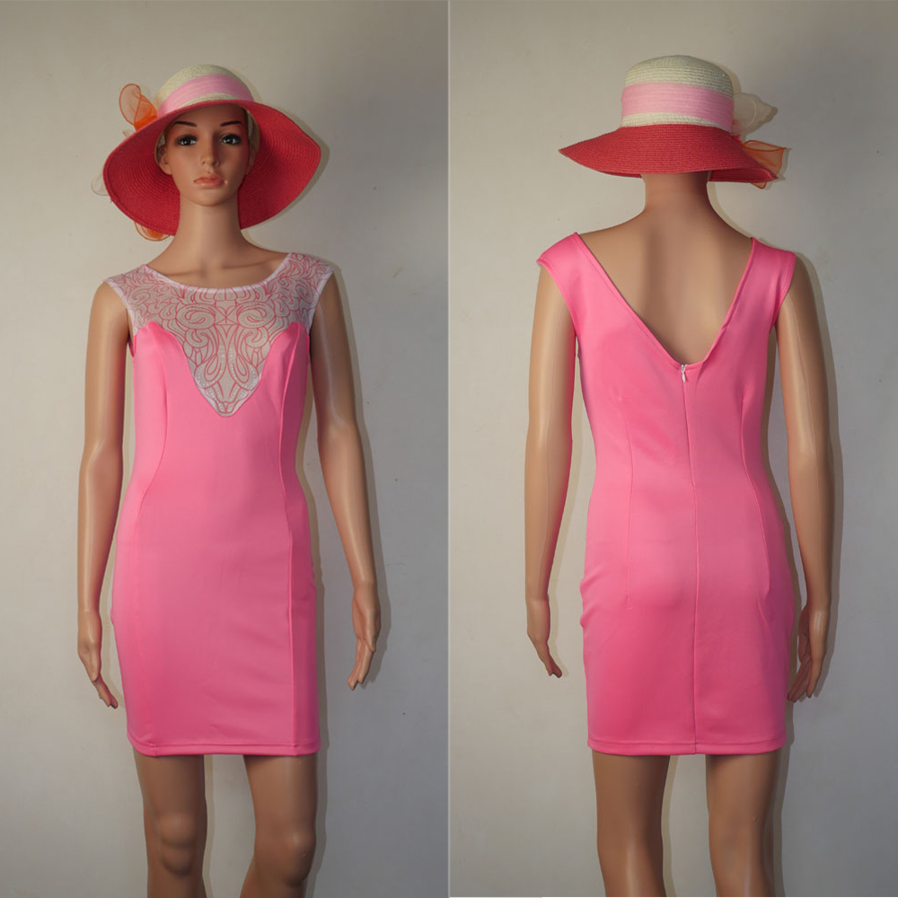 Modern Summer Dresses