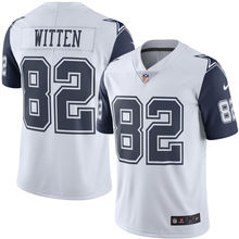 2016 Rush Limited Men's Dallas Cowboys Jason Witten Color Top Quality(China (Mainland))