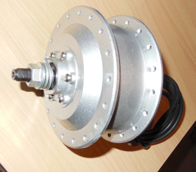 High Quality 48V 350W brushless gear hub motor/Electric bicycle rear wheel motor(China (Mainland))