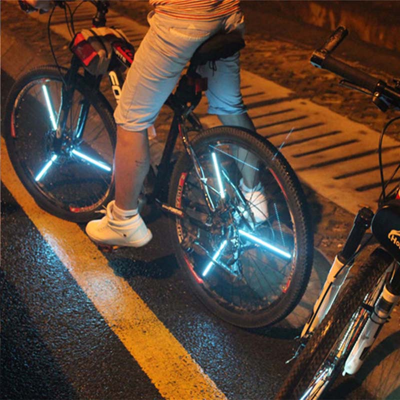 New 216 LED Bicycle Wheel RIM Lights Mountain Bike Accessories Spoke Light Double-Side Display Bright Gif Dynamic Video YQ8008(China (Mainland))