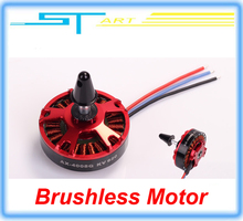 Brushless Motor AX 4008Q 620KV for Quadcopter rc Helicopter FPV remote control toys Free shipping