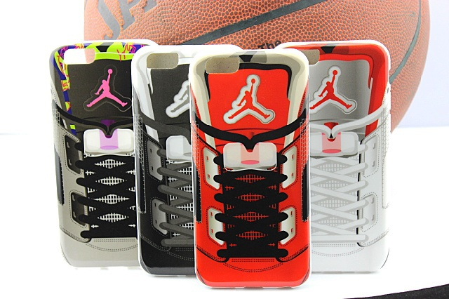 cover iphone 6 jordan air