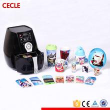 2014 Hot sale wholesale mini 3D machine heat press machine ST-1520