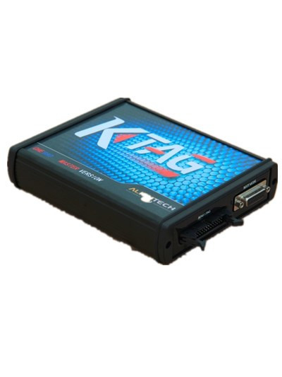 On Promotion k-tag Ecu Programming Electronic Control Unit K-TAG is Available Both in Master and Slave Version(China (Mainland))