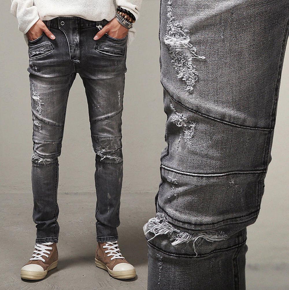 Citaten Angst Jeans : Online kaufen großhandel harem jeans für männer aus china