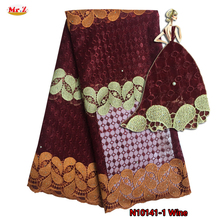 Buy Mr.Z High African Cord French Lace Embroidered African Wedding Lace Fabric Beads 2017 Latest Tulle Laces Party for $43.98 in AliExpress store