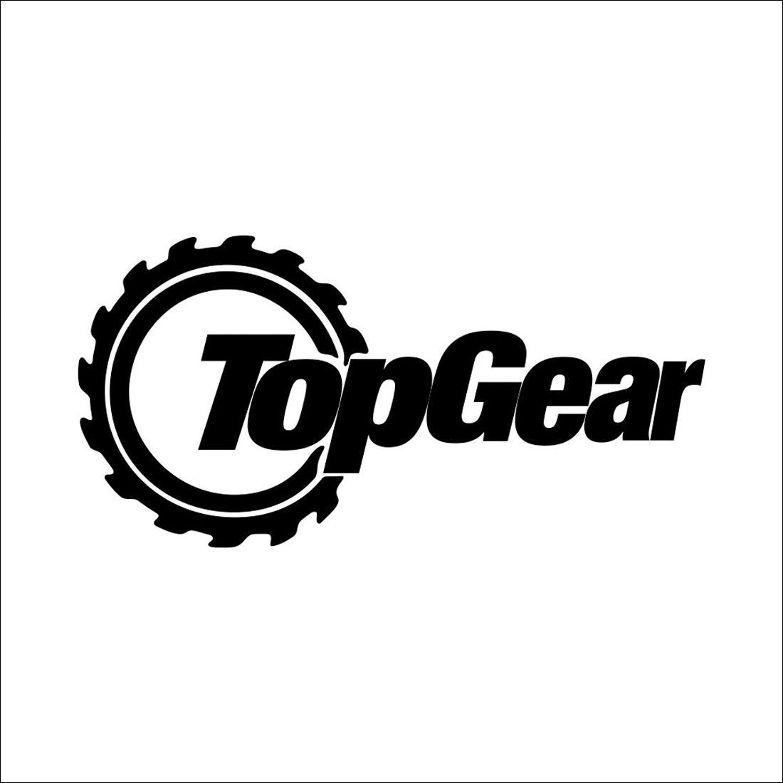 Buy 2015 Top Gear Words Car Stickers Removable Lettering