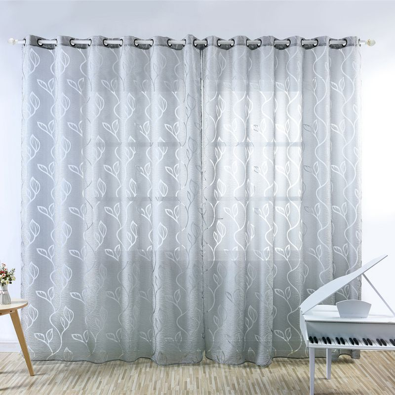 Compare Prices On Sheer Curtains Pattern Online Shopping Buy Low Price Sheer Curtains Pattern