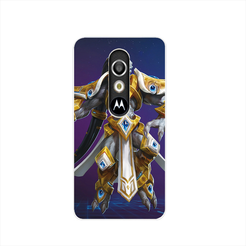 10173 Heroes of the Storm Tier cell phone case For ...