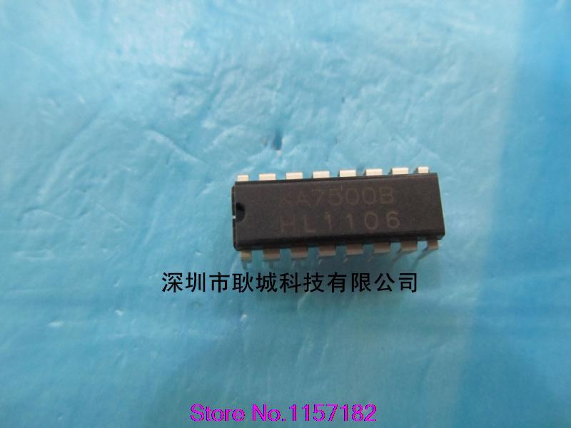 Ic интегральной схемы KA7500B