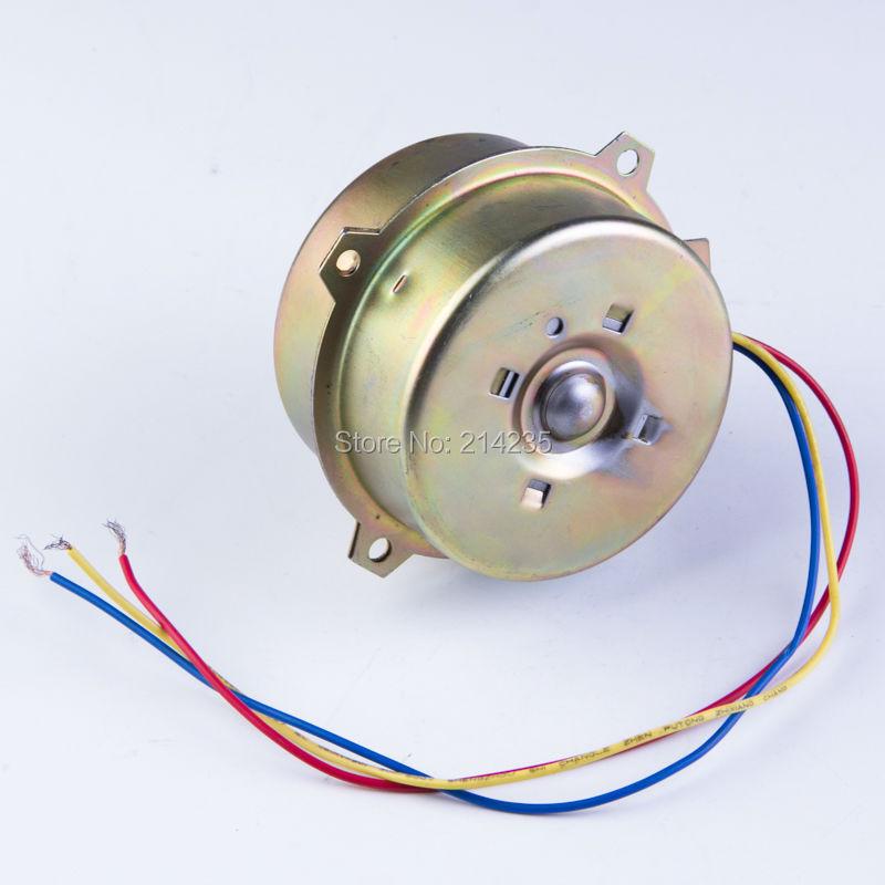 Exhaust fan motor  220v 50hz  50w  1250r/min