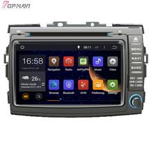 "8"" Quad Core Android 5.1 Car Stereo GPS For TOYOTA PREVIA/Estima/Tarago/Canarado 2006- With DVD Radio Video Map Free Shipping"