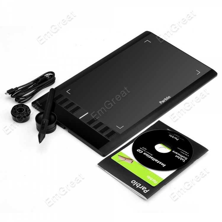 Graphic Pen Drawings Drawing Tablet With Pen