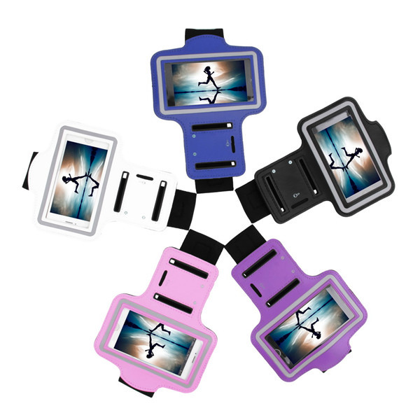 1pc Arm band gym for iPhone 5s Case Outdoor Activity Phone Bags Cases Running Sport Arm Band Case for iPhone 5/5S Newest