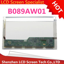 8.9'' Laptop lcd led screen B089AW01 V.1 HSD089IFW1 Acer Zg5 A150 Asus EPC900HD Lenovo S9 laptop - Shenzhen LCD Screen Tech Co.,LTD Store store