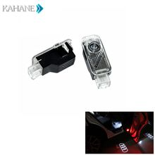 LED Laser Ghost Shadow Projector Welcome Warning Courtesy Car Door Light AUDI Audi A1 A3 A4 A5 A6 A7 A8 R8 TT Q3 Q5 Q7 - Motor Apprentice Automobile Store store
