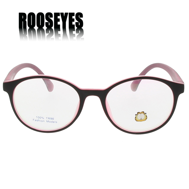 Aliexpress.com : Buy ROOSEYES Glasses Frame Kids Glasses ...