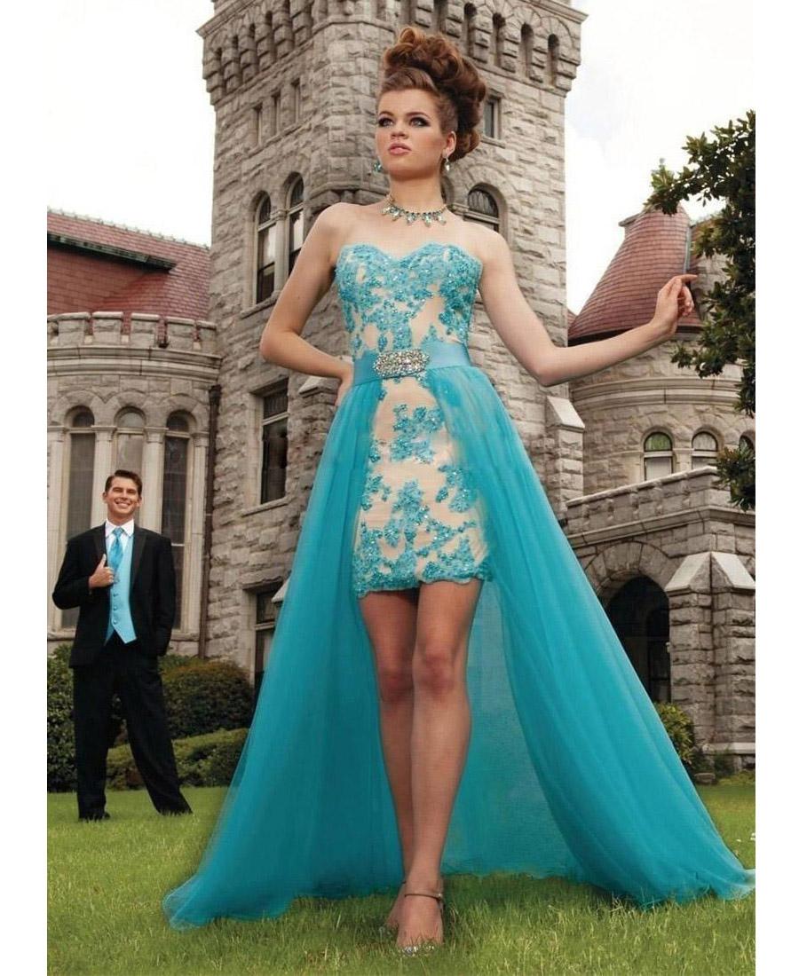 Plus size prom dress cheap