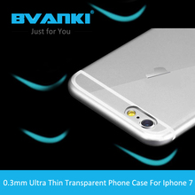 Buy Bvanki I7 4.7' Case 10Pcs/Lot 0.3mm Ultra Thin TPU Case Bag Iphone 7 Fashion Colorful Modern iPhone 7 cover cases Capa for $15.99 in AliExpress store