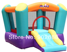 2016 Funny bouncing castle,combo slide bouncing castle for sale,Small szie for children Factory Driectly Wholesale price(China (Mainland))