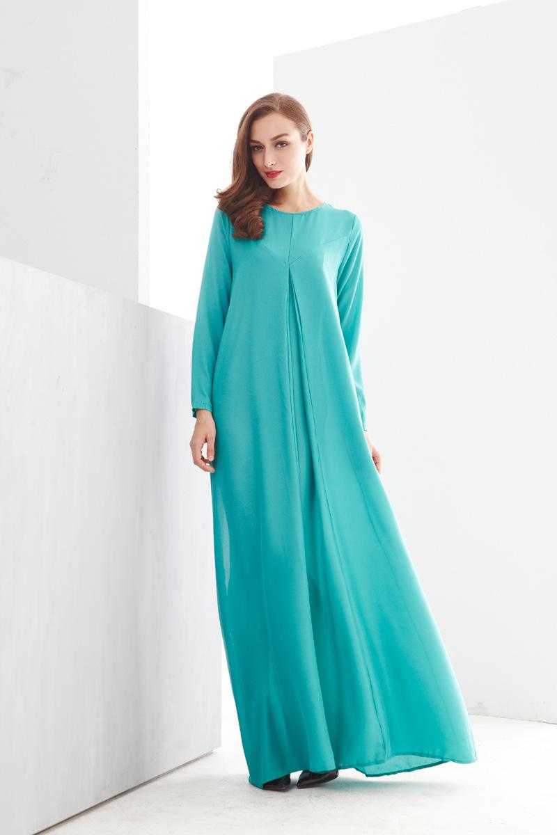 Junior Maxi Dress Designer