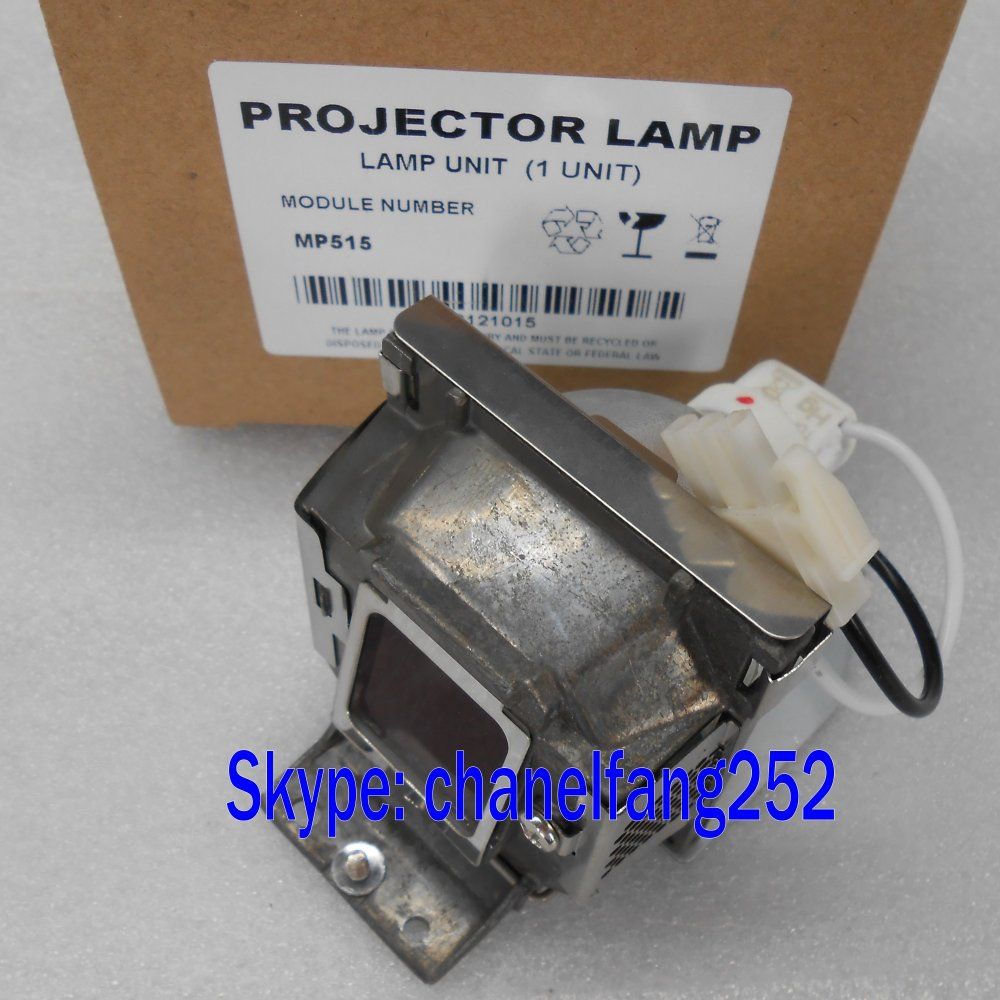 Фотография 5J.J0A05.001(SHP132) Projector lamp for MP515/MP525/MP515ST/MP525ST