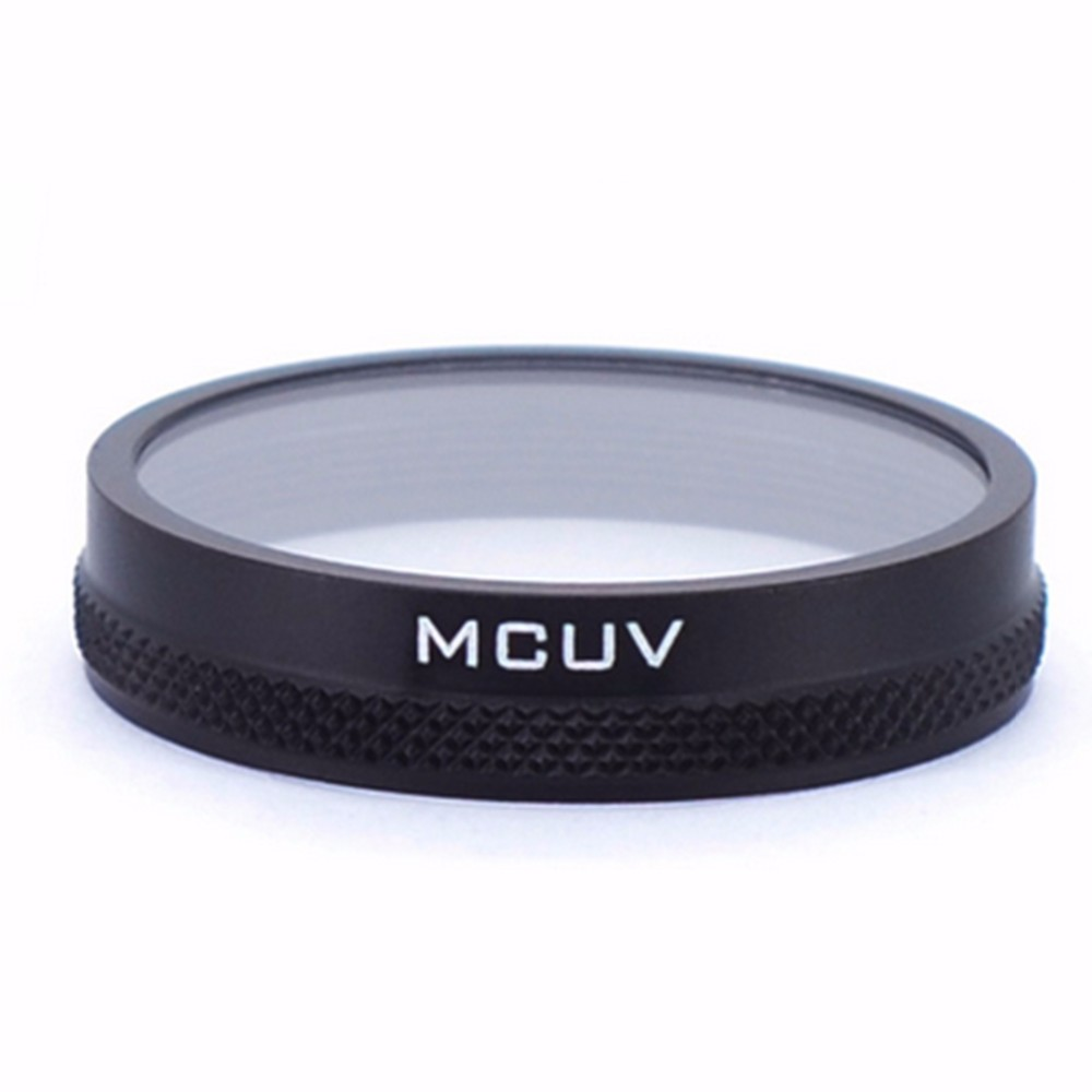 Professional Advanced Camera Lens Filter For DJI Phantom 4 Mirror Polarizer MCUV Filter Light Microscopy Drone Parts Accessories