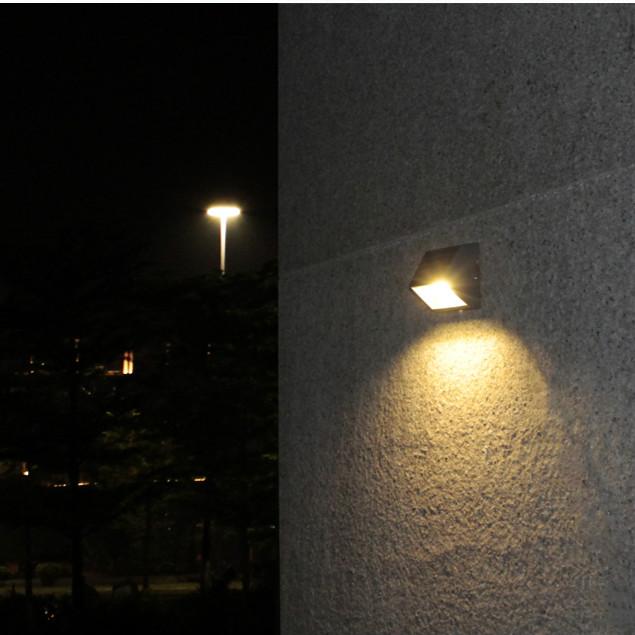 Luminaires ext rieurs promotion achetez des luminaires for Eclairage exterieur mur