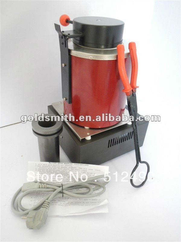220/240v melting furnace,mini induction melting furnace,2kg metal furnace furnace(China (Mainland))
