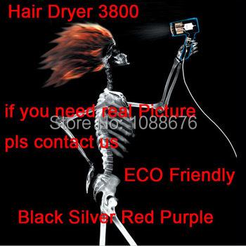 Фен для волос Cheveux, Secador Cabelo, 110V 220V AU H007