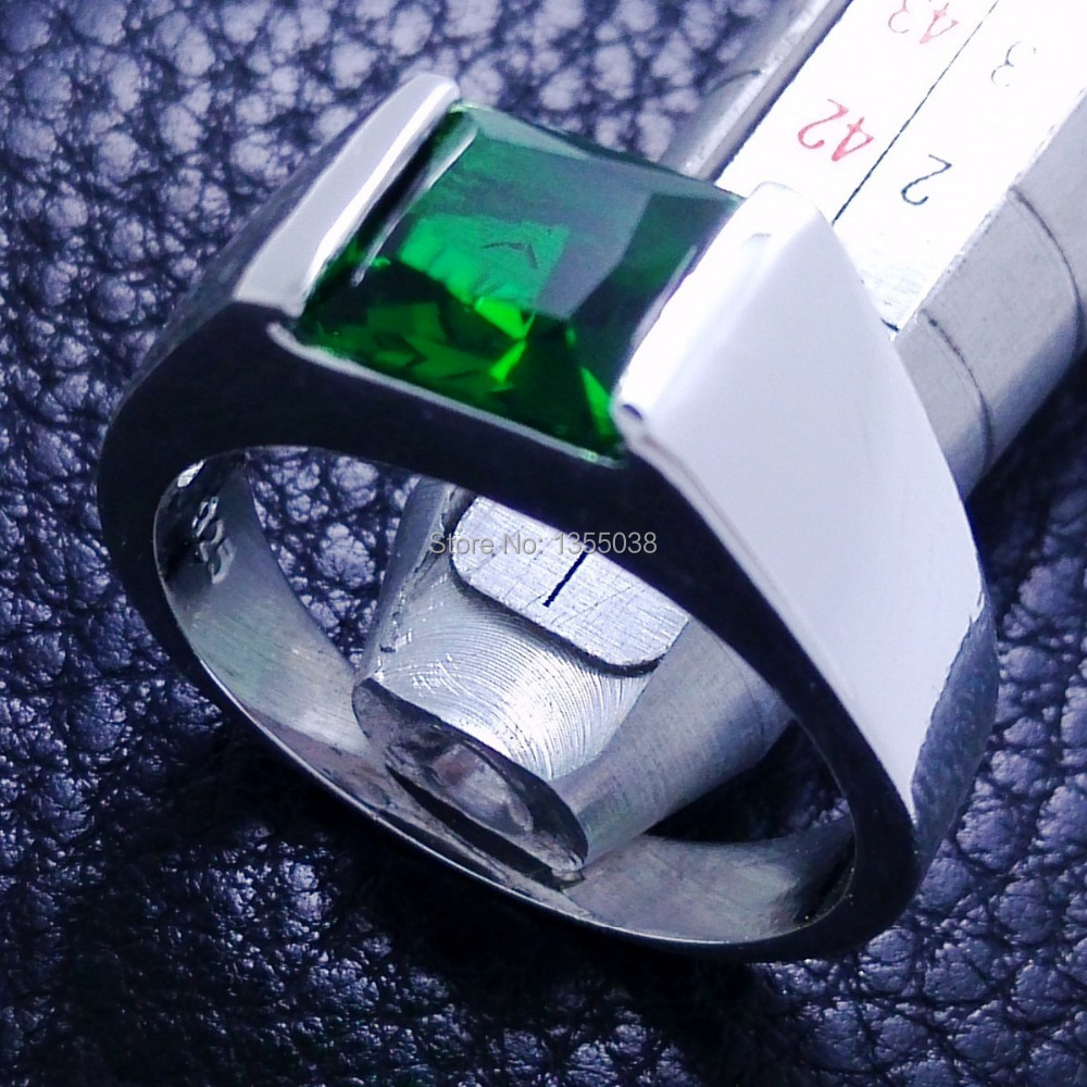 attractive wedding rings mens wedding rings with emeralds