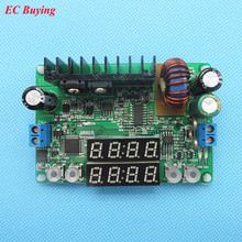 1 piece Adjustable Voltage Step-Down Module Voltage Ammeter 32V5A 160W NC DC Power Supply Module Charging(China (Mainland))