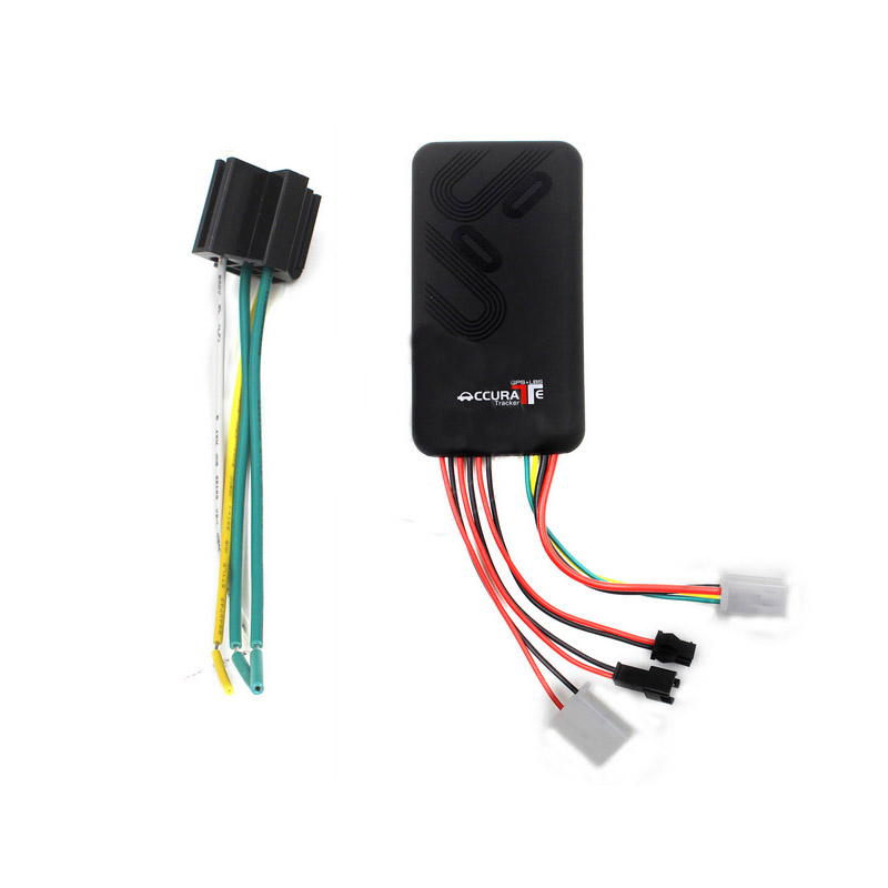 tk06 GT06 Mini Global Car Vehicle Motorcycle GSM GPRS GPS tracker Free real time PC tracking system 4 band Tracking Device GT06N(China (Mainland))