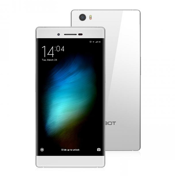 Original CUBOT X11 5.5 inch MTK6592M Octa Core Android 4.4 mobile phone 2GB 16GB IP65 Waterproof IPS 13.0MP 3G cell phone(China (Mainland))