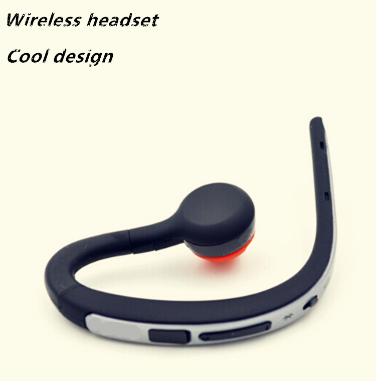 new english version wireless original bluetooth headset headphone 4.0 noise cancelling headset for storm headset(China (Mainland))