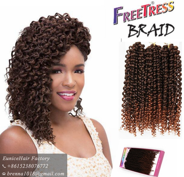 Crochet Hair Packages : ... hair extension crochet braids freetress from Reliable hair texturizer