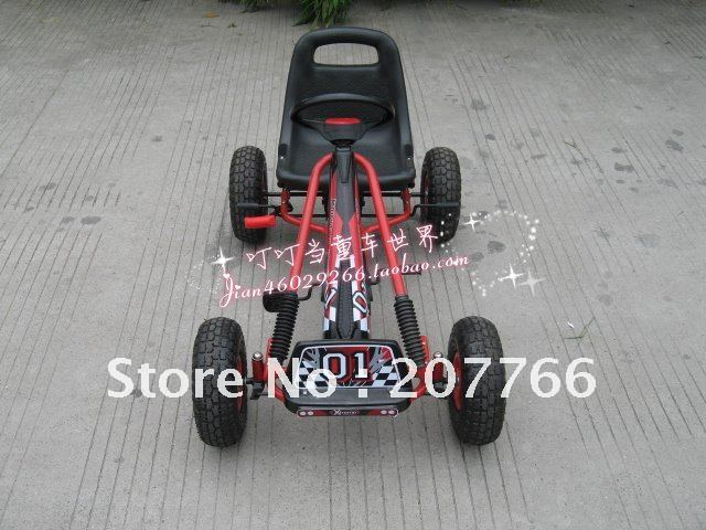 Kid Karts Used Pedal go Karts For Kids 3~7