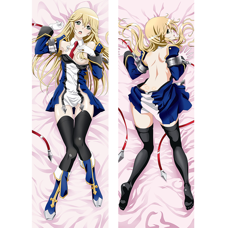 Sexy Anime Blazblue Otaku Dakimakura Hugging Body Pillow Case Cover cym001