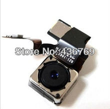Mobile phone Back real Camera Flex Cable for iPhone 5 5G rear camera High Quality Grade A Free Shipping