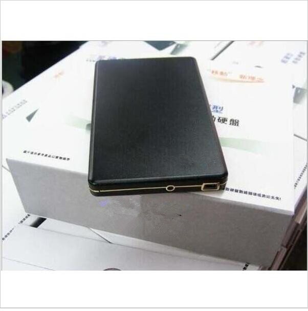 free shipping New 2016 2TB hdd externo portable external hard disk drive USB 2.0 Black Red Blue 2000G hdd(China (Mainland))