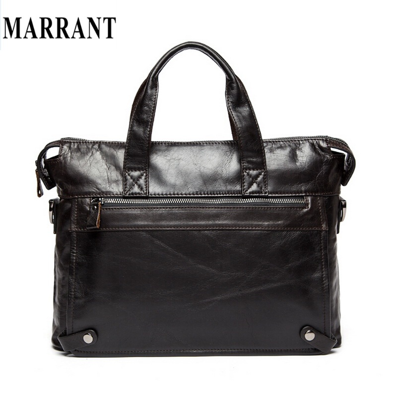 Genuine leather Bag Casual Men Handbags Cowhide Men Messenger Bag Mens Travel Bags Shoulder Laptop Briefcase Bags for Man <br><br>Aliexpress