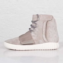 High Quality Yeezy Women\Men Shoes Fashion Brand Women\Men Ankle Autumn Boots Size 35-47 Shoes Women\ Men Boost 750 \ 350(China (Mainland))